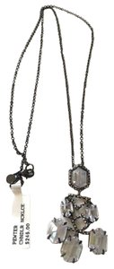 Alexis Bittar Alexis Bittar Pewter Necklace