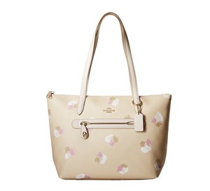 Coach Taylor 37226 Tote in brentwood Floral