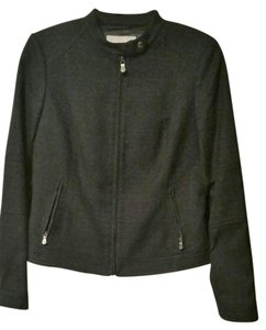 Banana Republic Long Sleeve Zipper Closure Fully Lined Motorcycle Jacket