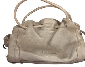 Cole Haan Satchel in Taupe