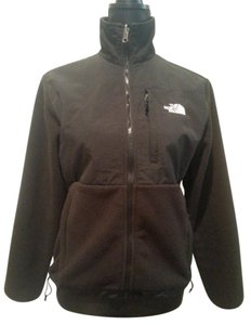 The North Face Fleece Denali Black Jacket