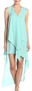 Mint Maxi Dress by BCBGMAXAZRIA