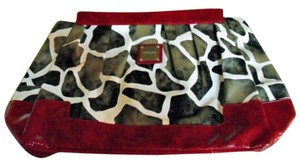 MICHE Magnetic Satchel in red