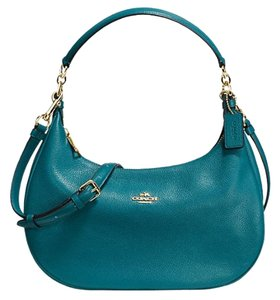 Coach Harley Crossbody F8250 Hobo Bag