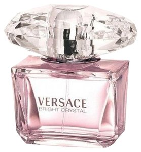 Versace VERSACE BRIGHT CRYSTAL Perfume 3.0 oz women edt NEW TESTER with cap