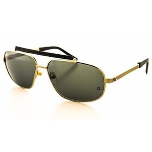 Montblanc New Montblanc Sunglasses MB455S 28N