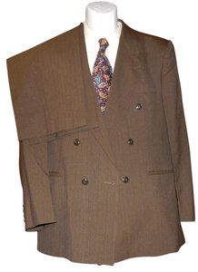 Francisco Rocha Fine Men's Designer 2pc Suit 42R