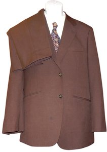 Other Fine Men's Custom 2pc Suit 40R
