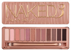 Urban Decay Urban Decay Naked 3 Palette