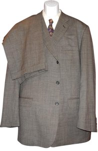 Rafael Fine Men's Designer 2pc Suit 52L