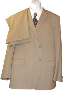 Other Fine Men's Designer 2pc Suit 48L