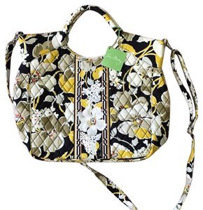 Vera Bradley Retired Pet And Smoke Free Cross Body Bag