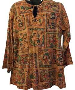 Doncaster Tunic