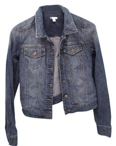 BP. Clothing Denim Womens Jean Jacket