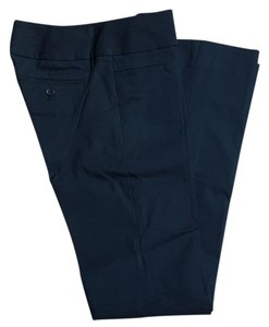 The Limited Boot Cut Pants Black
