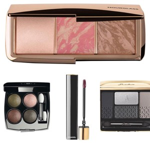 Chanel High End Makeup Bundle Total Purchase Of $250 Get $25 Off With Code DROP25