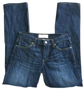 Paper Denim & Cloth Pdc Sleek Classic Straight Leg Jeans