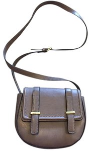 Topshop Leather Cross Body Bag