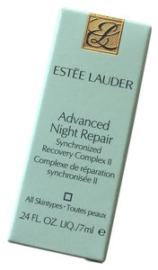 Estée Lauder Advanced Night Repair Synchronized Recovery Complex II .24 FL oz 7ml