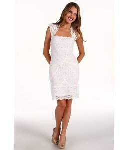 Nicole Miller Bt0658 Wedding Dress