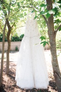 Demetrios Sparkly Wedding Dress Made For Princess Bride! (veil Included) Wedding Dress