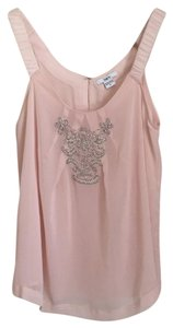 Bar III Top Light pink