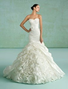 KittyChen Couture Daisy Wedding Dress