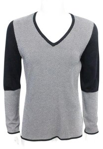 Bylyse Houndstooth Sweater