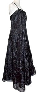 Let's Fashion Organza Gown Size Xlarge Formal Dress