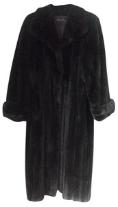 Revillon Fur Coat