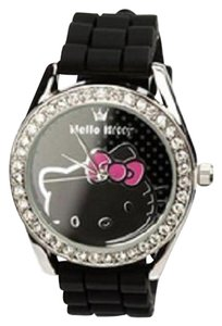 Other SANRIO Hello Kitty Rhinestone Watch