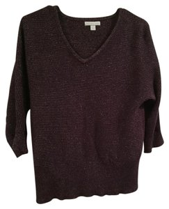 New York & Company Glitter Sweater