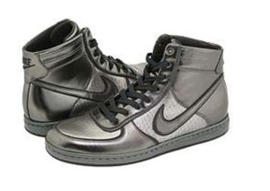 Nike Pewter Athletic