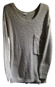 Garage Pocket Sweater