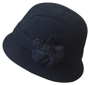 J.Crew JCrew Black Hat