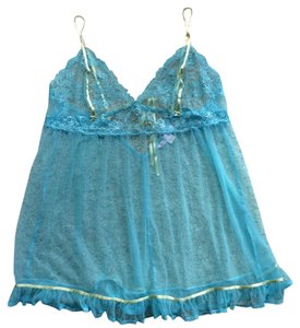 Victoria's Secret Lace Babydoll