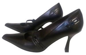 Gianni Bini Dark Pumps