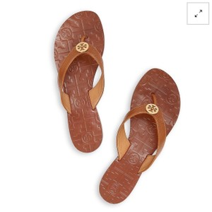 1f0f21d55cf4 Tory Burch Thora Sandals - Up to 70% off at Tradesy