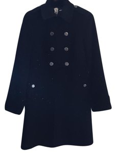 Bird Pea Coat