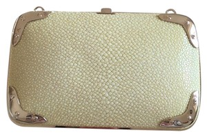 Ralph Lauren Collection Clutch