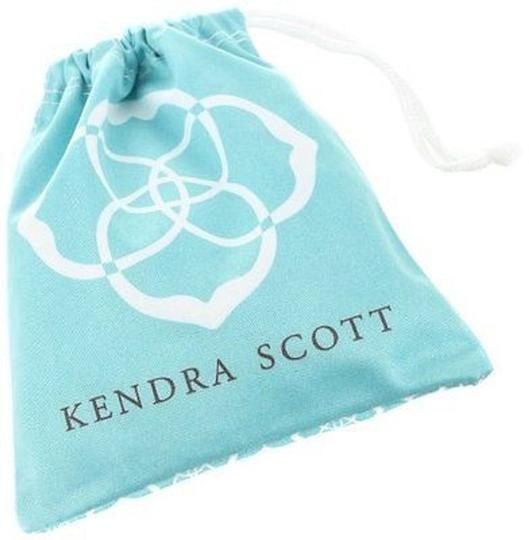 Orchid Trellis New Diamontrigue Jewelry: Kendra Scott Gold Silver New Dollie Pendant Trellis Logo