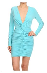 Va Va Voom Cocktail Party Dress