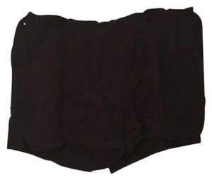 Old Navy Flowy Short Dress Shorts Black