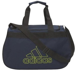 adidas Navy Travel Bag