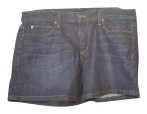 JOE'S Jeans Shorts Joe's Denim Shorts-Dark Rinse