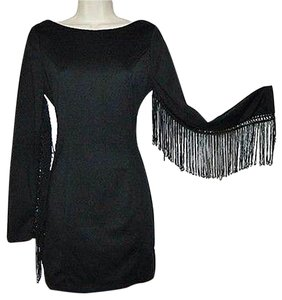 Ark & Co. Fringed Dress