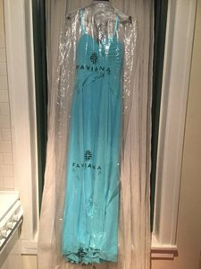 Faviana Brand New Ball Gown Never Worn Dress