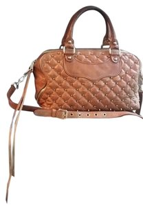 Rebecca Minkoff Studded Tote Cross Body Bag