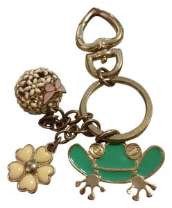 Juicy Couture Bag Charm