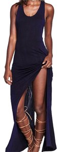 Navy Maxi Dress by Free People